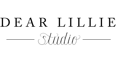 dear lillie logo