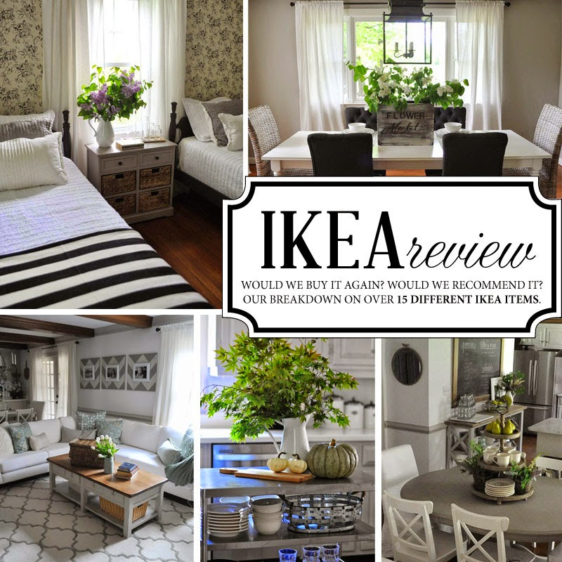 How Our Ikea Items Are Holding Up Review For More Than 15