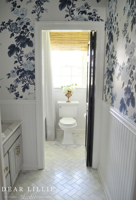 Today We Are Excited To Share With You Our Upstairs Bathroom Makeover Which  We Generally Refer To As U201cthe Girlsu0027 Bathroomu201d. Along With Five Other  Bloggers, ...