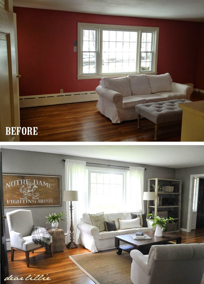 Other Spaces Jason S Living Room And Home Office Dear