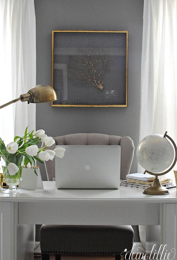 Jenni S Home Home Office Dear Lillie Studio