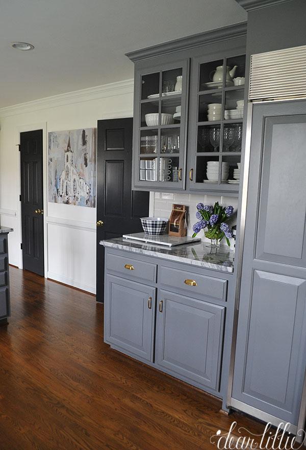 Jenni S Home Kitchen Dear Lillie Studio
