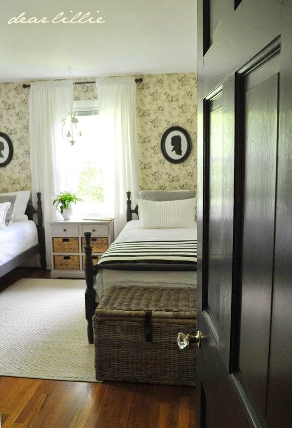 Other Spaces Jason S Guest Room Dear Lillie Studio
