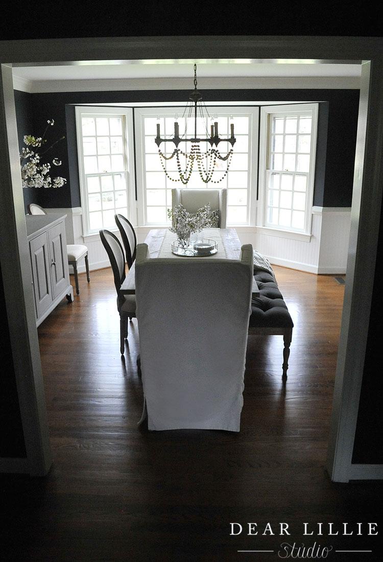 Jenni S Home Dining Room Dear Lillie Studio