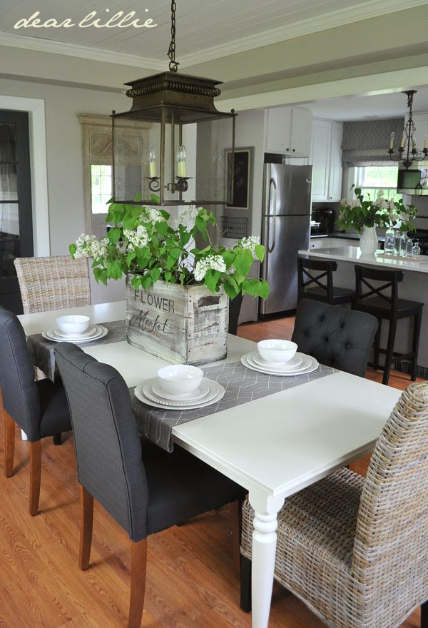 Other Spaces Jason S Dining Room And Kitchen Dear