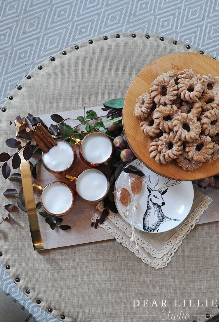 Our Fall Porch Area - Seasons Of Home Holiday Series