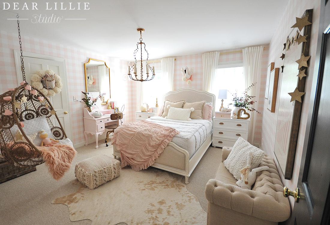 blog dear lillie studio. Black Bedroom Furniture Sets. Home Design Ideas