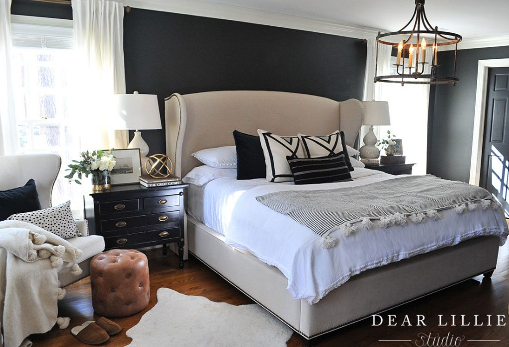 Making Some Changes To Our Master Bedroom Dear Lillie Studio