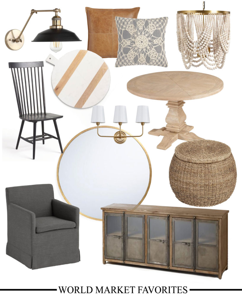 Some Of My Favorite World Market Items And The World Market Black Friday Members Sale Dear Lillie Studio